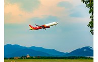 Vietjet resumes regular flights to Da Nang
