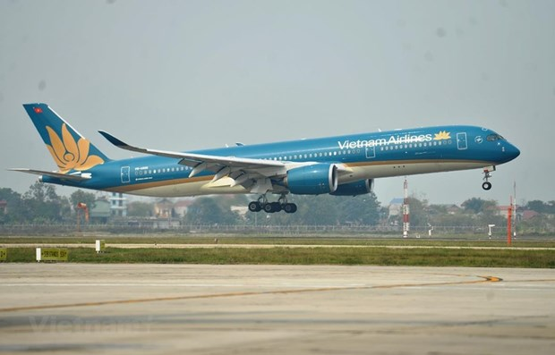 Vietnam Airlines to re-start six domestic routes