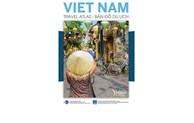 Vietnam Travel Atlas republished to update travellers on tourism information