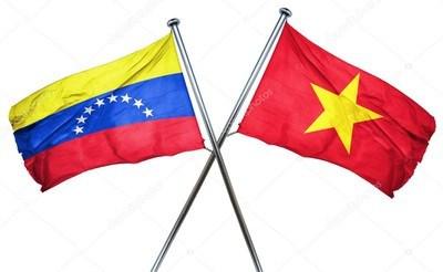 Vietnam, Venezuela hold eighth deputy ministerial-level political consultation