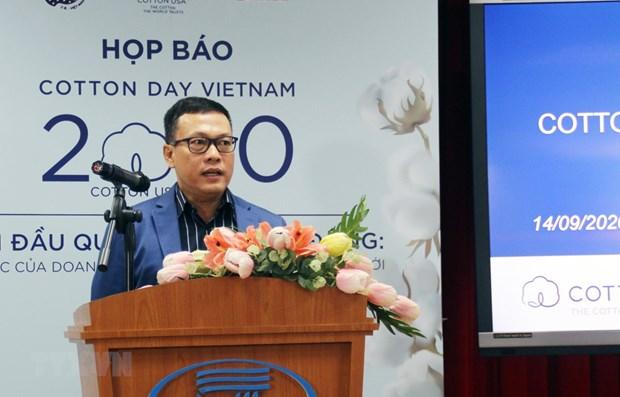 Vietnam is third largest cotton importer