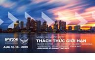 Future orientation at career workshop of Vietnamese students in US