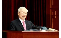 Party Central Committee's 13th session opens
