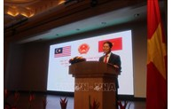 Vietnam-Malaysia relationship further developed