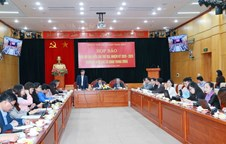 Central Agencies Bloc to host 13th Party Congress on October 27-29