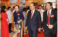 PM attends Hai Phong city Party Committee