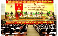 Tra Vinh urged to shift production structure for sustainable development