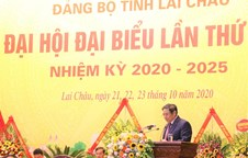 Lai Chau province boosts rapid and sustainable development