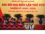 Northern locality set to become modern industrial province by 2030