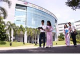 First Vietnamese university among global top 700