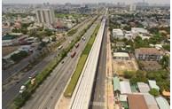 Ho Chi Minh city boosts development