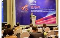 Workshop spotlights Vietnam-Indonesia relations