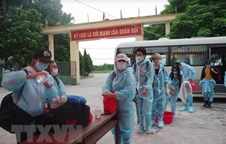 Vietnam on 56th day without new COVID-19 infection in community