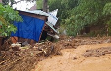Fifty-five people missing in typhoon Molave