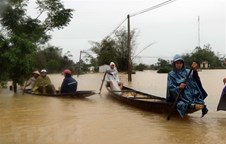 Foreign leaders extend sympathies over floods