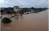 Vietnam thanks international organisations for disaster relief