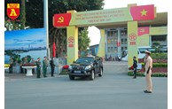 Hanoi focuses on maintaining security and order