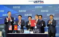 Deal on Son My LNG import terminal project signed