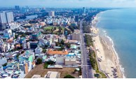 Ba Ria – Vung Tau has 42 key projects and works