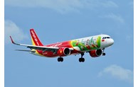 Returning to the international sky, Vietjet operates the first commercial flights to RoK