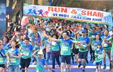 Hanoi international marathon to welcome 'new normal'