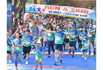 Hanoi international marathon to welcome 'new normal'