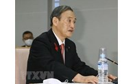 Japanese PM's Vietnam visit to bolster bilateral ties: Official