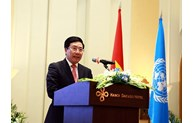 United Nations to remain as lighthouse for multilateralism: Deputy PM