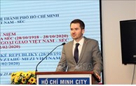 Czech Republic to set up Consulate General in Ho Chi Minh City