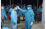Vietnam records no new community COVID-19 infections for 59 days