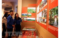 Exhibition on Bac Ninh and Ly Dynasty
