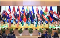 Diverse specific cultural and sports activities during ASEAN Chairmanship Year