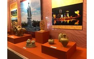 Exhibition in celebration of 1010th anniversary of Thang Long – Hanoi