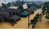Flood and landslide in central Vietnam kill 84 people