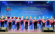 Beauty of ASEAN nations and people introduced in Vietnam