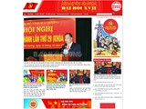 Information on 17th Hai Duong Provincial Party Congress updated