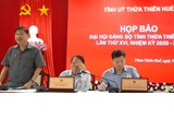 Works to be donated to  delegates to the 16th Provincial Party Congress