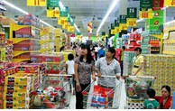 Industry - trade sector to ensure enough goods for traditional lunar new year