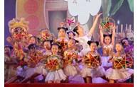 Mid-Autumn Festival for Children in Hanoi