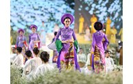Ao Dai Festival to take place in HCMC from October 11-12