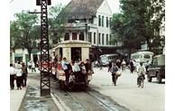 Hanoi through the lens of German photographer