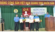 Online competition on studying Party and Uncle Ho in Binh Dinh