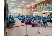 Vietnam brings home over 350 citizens from China's Taiwan
