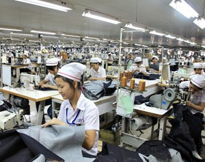 Vietnam boosts exports to South American market