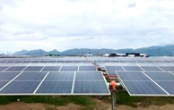 Southern province inaugurates one more solar power plant