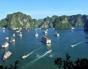 Quang Ninh eyes 3 million visitors in fourth quarter