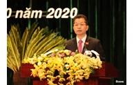Mr. Nguyen Van Quang elected as Secretary of Da Nang Party Committee