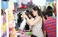 Promotion fair in Ho Chi Minh City to offer 10%-49% discounts