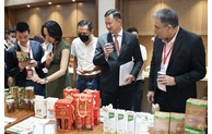 Domestic businesses seek ways to export products to Thailand