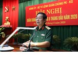PM appoints two Deputy Ministers of National Defence